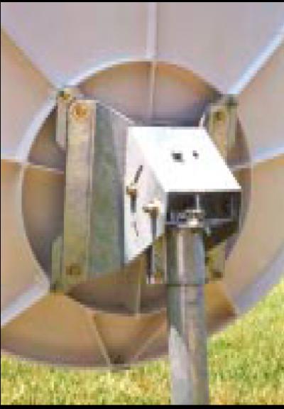 спутниковая антенна Prodelin 0.98