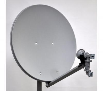 Антенна 0.74 для Земной станции спутниковой связи NEWTEC
